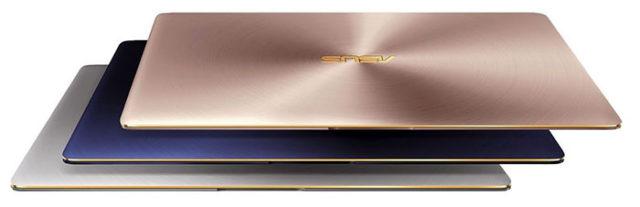 Asus ZenBook 3 : image 3
