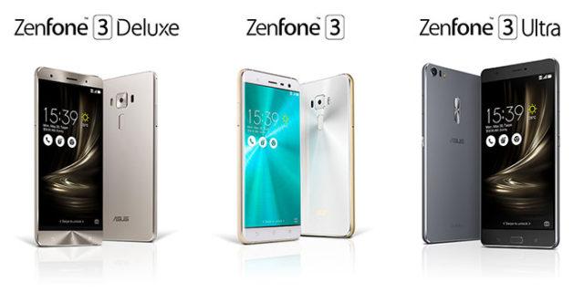 ZenFone 3 : image 2