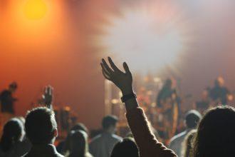 Interdire les smartphones aux concerts