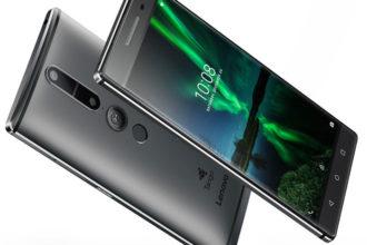 Lenovo Phab 2 Pro : image 2