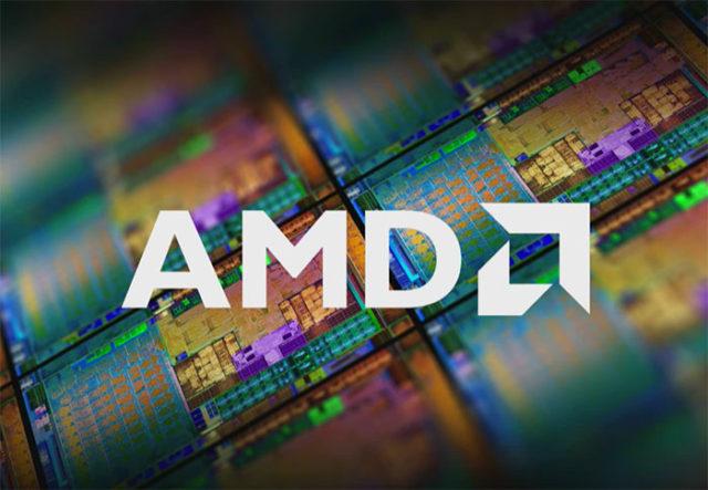 AMD RX 400