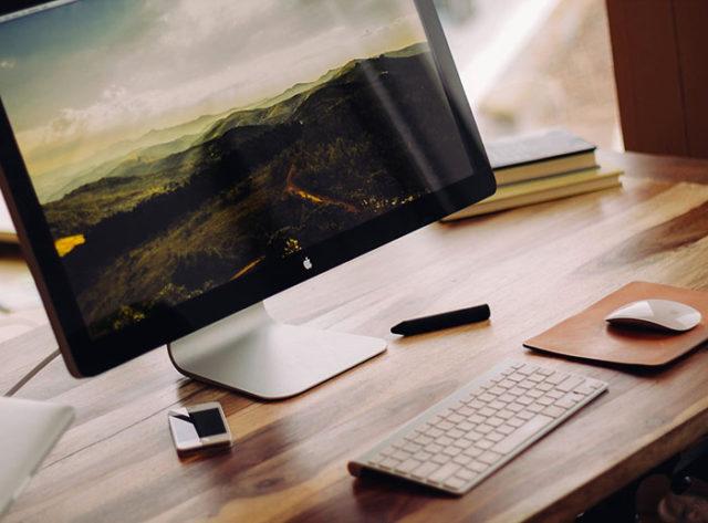 Apple Display 2016