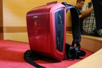 MSI VR Backpack (2)