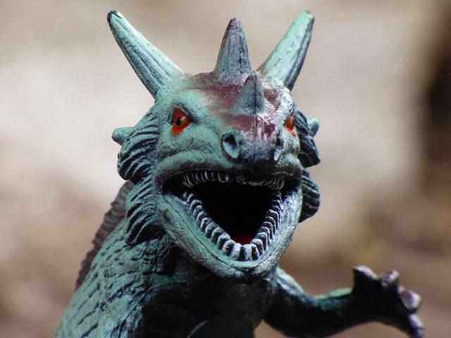 Bébé Dragon : image 1