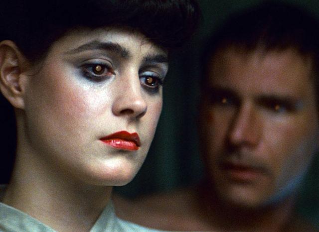 Blade Runner IA
