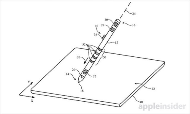Apple Pencil : image 1