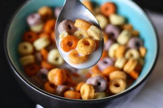 Cheerios Challenge