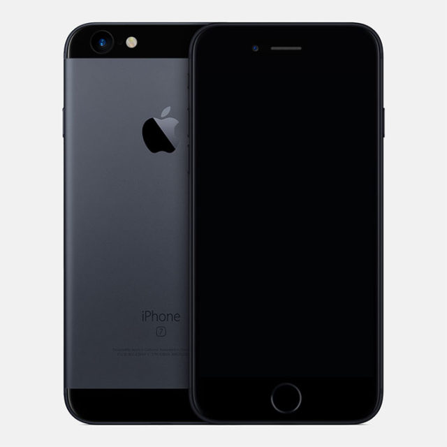 Concept iPhone 7 : image 4