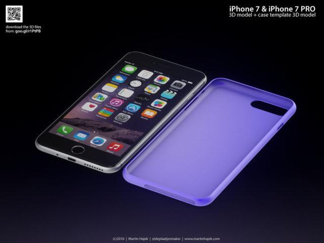 Concept iPhone7 Martin 10