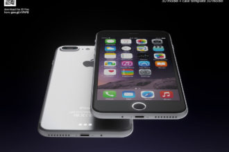 Concept iPhone7 Martin 3
