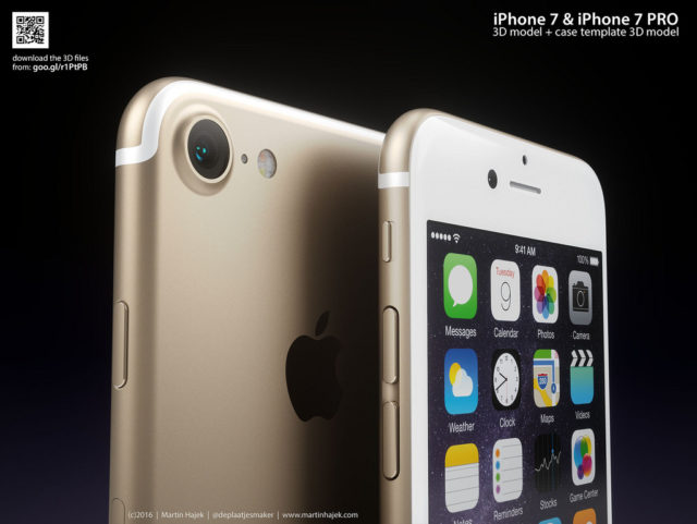 Concept iPhone7 Martin 4