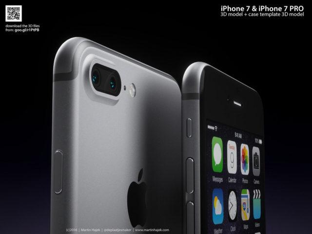 Concept iPhone7 Martin 9