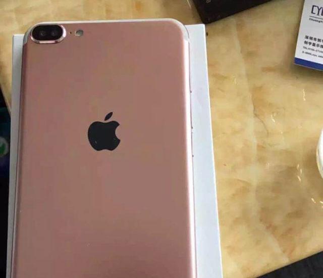 Copie iPhone 7