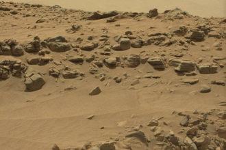 ET Mars 1