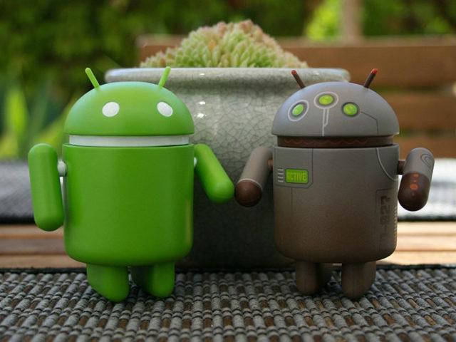Faille antivirus Android