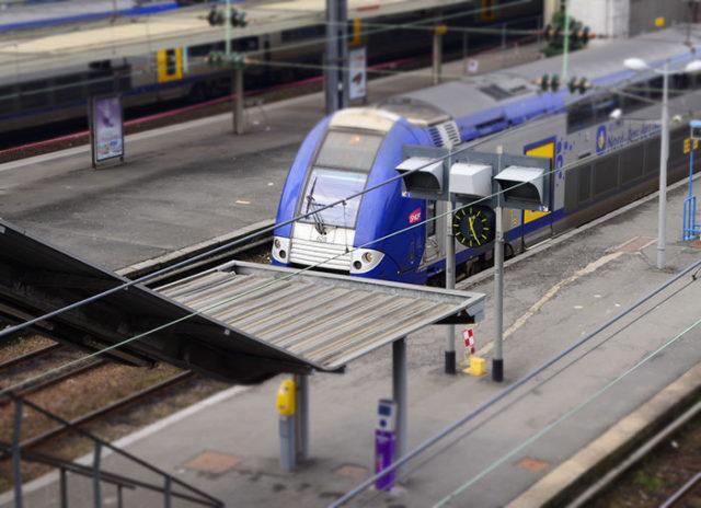 Faille SNCF