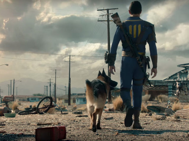 Fallout Doom VR