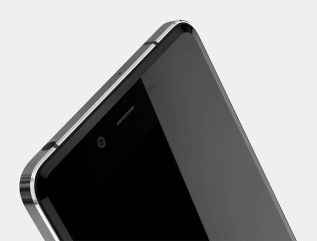 Fin OnePlus X