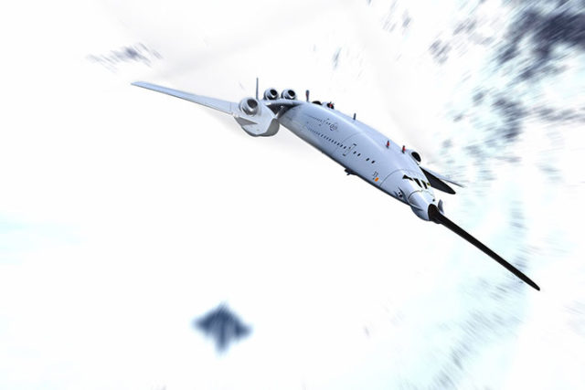 Flash Falcon : image 1