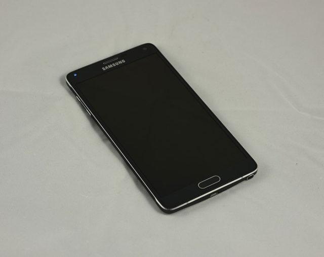 Galaxy Note 7 août