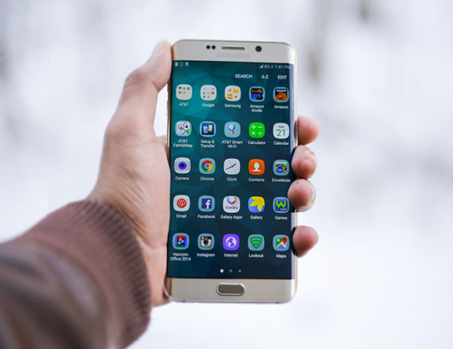 Fuites Galaxy Note 7