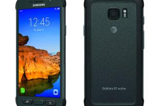 Samsung Galaxy S7 Active : image 1