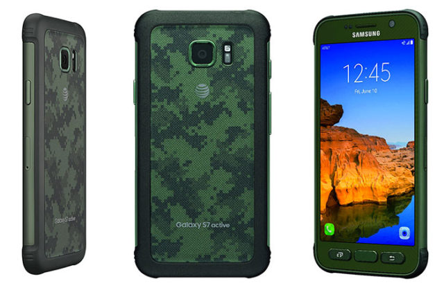 Galaxy S7 Active : image 2