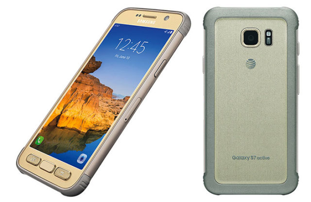 Galaxy S7 Active : image 3