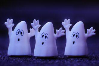 Le fantôme de Snapchat