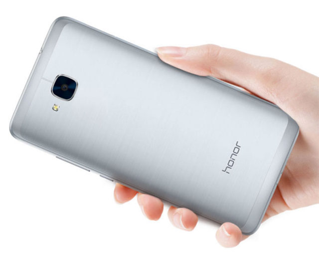 Honor 5C : image 1