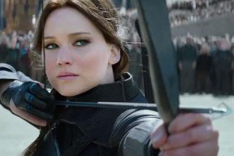 Hunger Games 2200