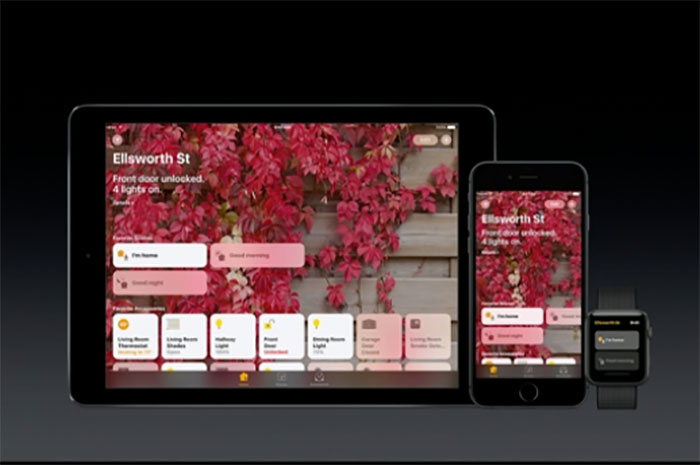 WWDC 2016 : iOS 10 - image 6