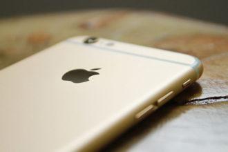 Moteur Haptique iPhone 7
