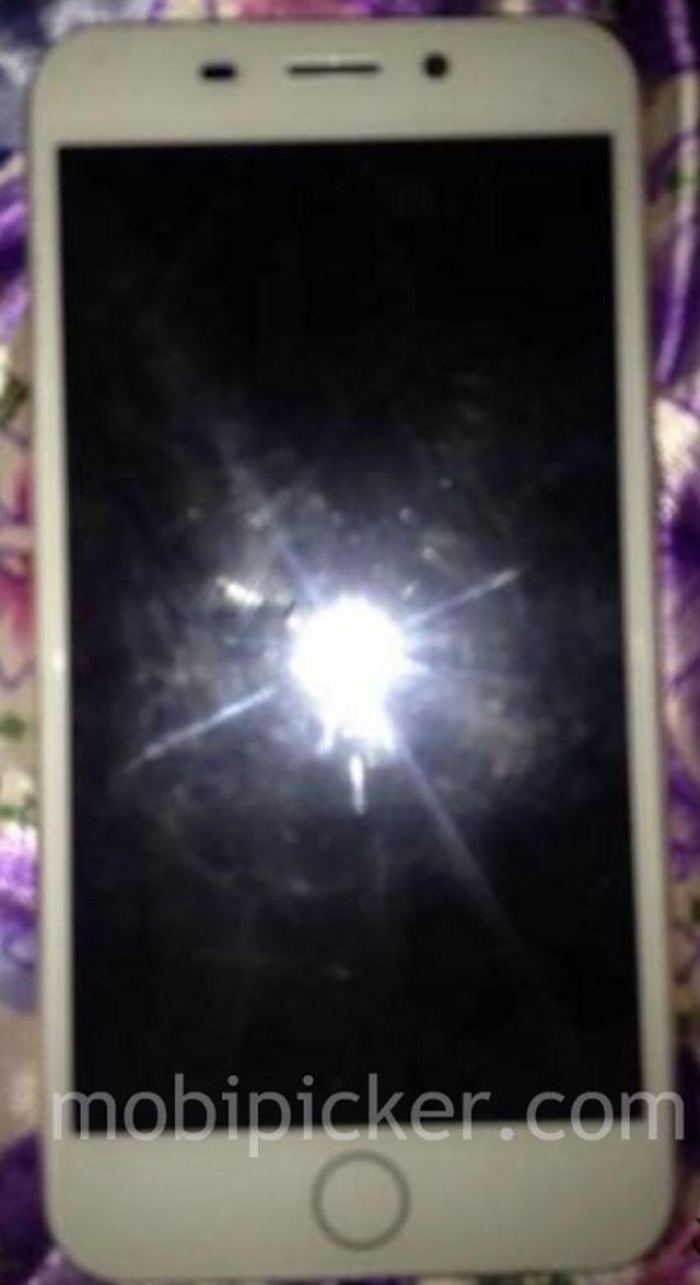 Bouton iPhone 7 : image 1