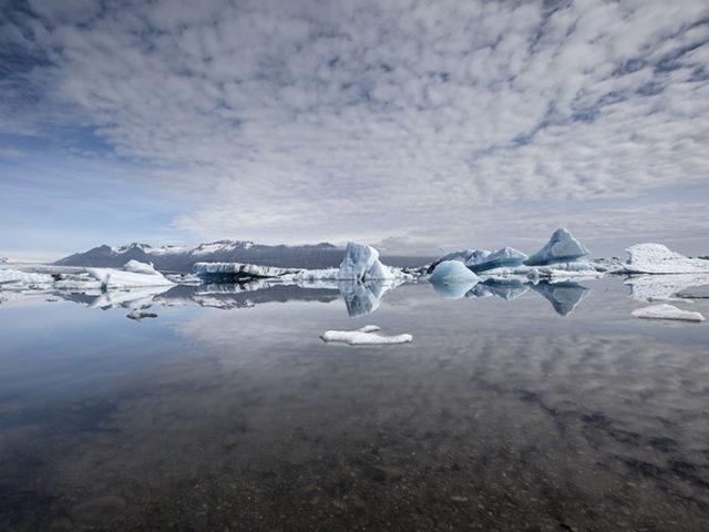 Islande CO2