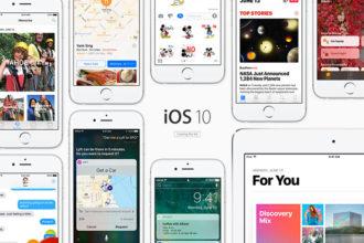 Kernel iOS 10
