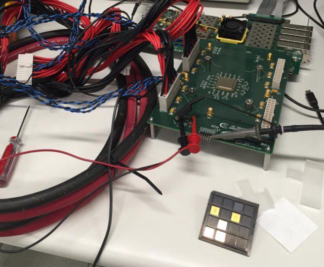 kilocore CPU