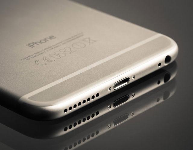 Leak iPhone 7