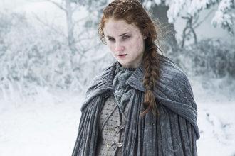 Lettre Sansa