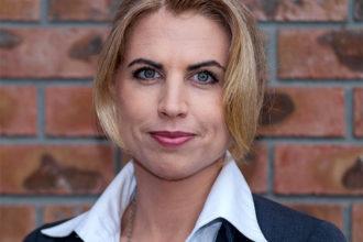 Liz Parrish
