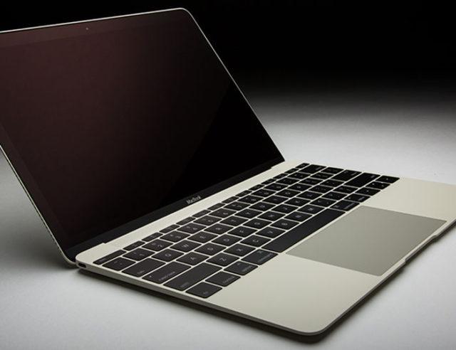 MacBook Retro : 3