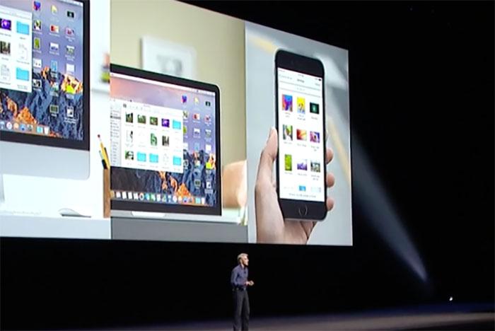 WWDC 2016 : macOS - image 1