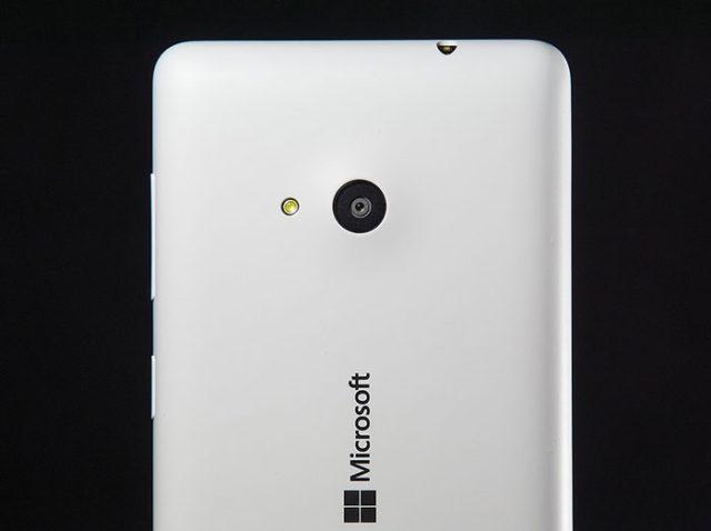 MAJ Windows 10 Mobile
