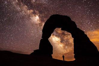 Masse Voie Lactée