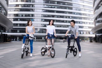 Xiaomi Mi QiCycle : image 1