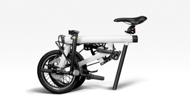 Xiaomi Mi QiCycle : image 2