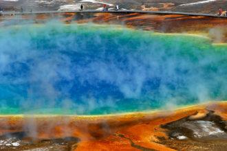 Mort Yellowstone