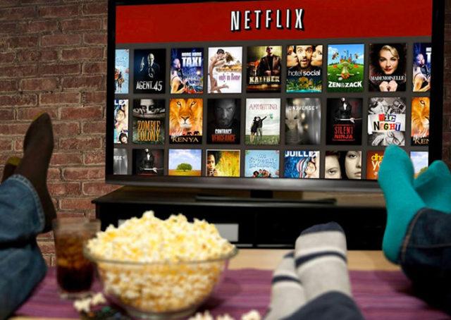 Netflix Hos Ligne