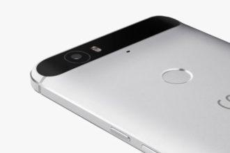 Nexus Huawei