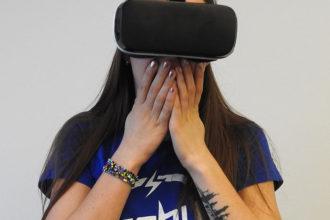 Nintendo NX VR